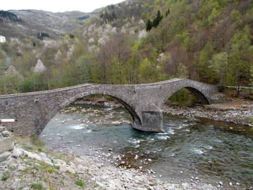 Il Ponte della Fola