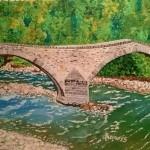 Ponte della Fola di Domenico Marino