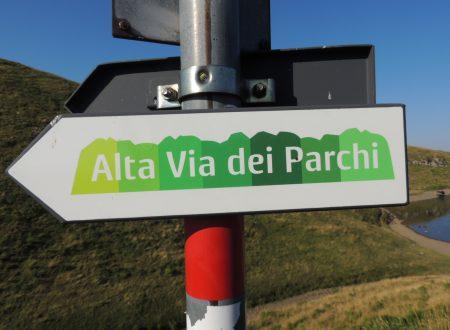 Alta Via dei Parchi