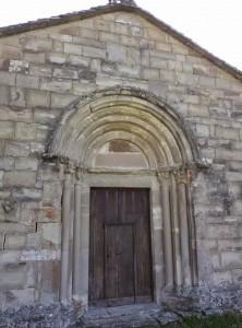 oratorio di S. Biagio - foto Andrea Soliani