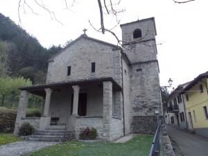 Chiesa di Roncoscaglia