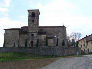 Rocchetta, Chiesa - foto Alessandro Zagaglia
