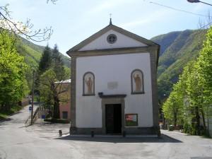 Santuario della S.S.Beata Vergine della Vita detta del Trogolino