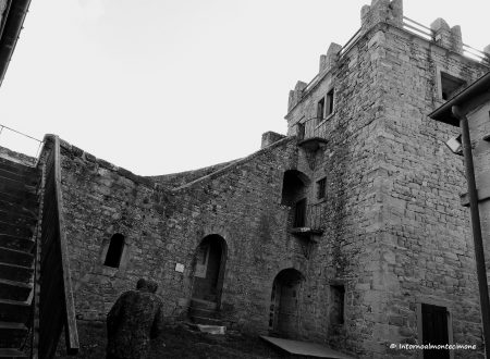 Sestola, la Torre del Castello