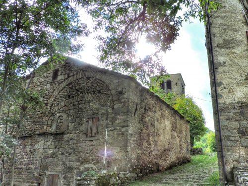 Castello di Riolunato