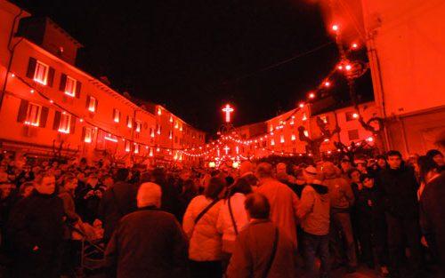 La Triennale del Venerdi Santo di Fanano