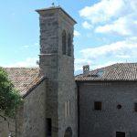 Montecuccolo Chiesa di san Lorenzo