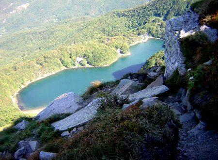 Lago Santo Modenese
