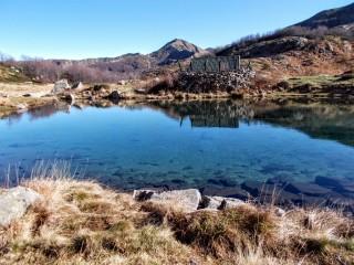 Lago Turchino