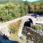 """Ponte delle Campanelle detto """"di Castruccio"""""""