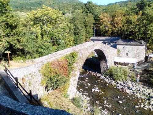 Dal Ponte di Castruccio al Ponte Sospeso