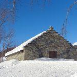 La capanna della Spianata - foto Paolo Biondi