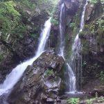 Cascata di Sassorso, foto di Cristina Crovetti