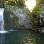 Cascata del Rioo, foto di Vittorio Piacenza