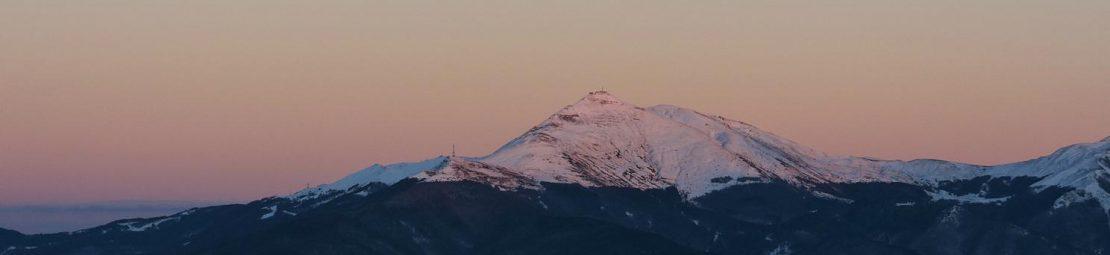 Intorno al Monte Cimone