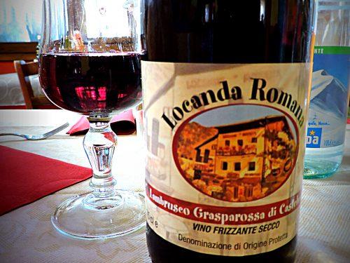 Locanda Romana a Trentino di Fanano