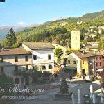 Agenzia Lardi - Webcam su Piazza Corsini