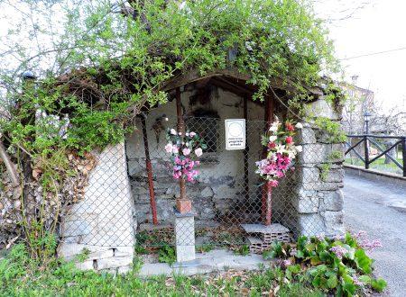 Roncoscaglia – La Madonna del Ronco