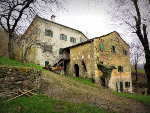 Casa Gigli a Castellino di Riolunato