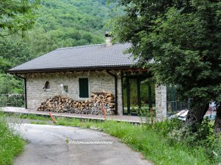 Capannella - Capanna Mordini
