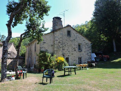 Castello di Riolunato, tra antiche borgate