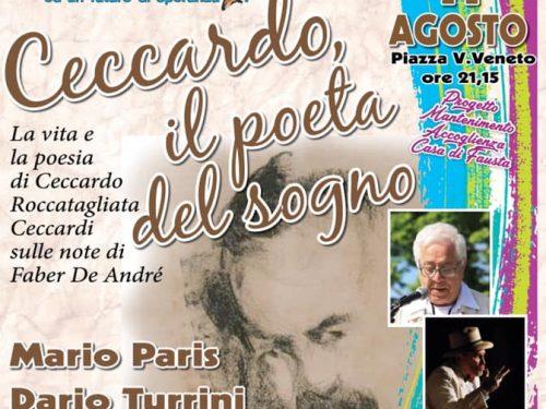 Ceccardo Roccatagliata Ceccardi