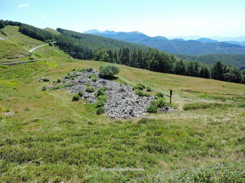 Il Giro del Diavolo a San Pellegrino in Alpe
